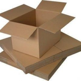 Χαρτοκιβώτιο 5φυλλο 45X30X22